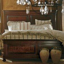 Davison Panel Customizable Bedroom Set by Canora Grey