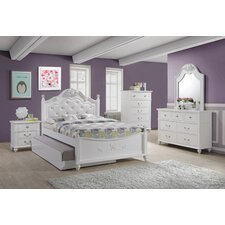 Panel Customizable Bedroom Set by Viv + Rae