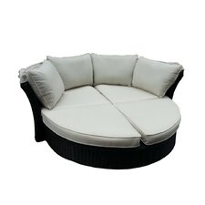 Kerem Loveseat with Cushions by Wade Logan®