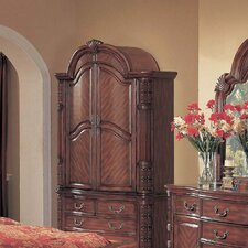 Hannah Armoire by Wildon Home ®