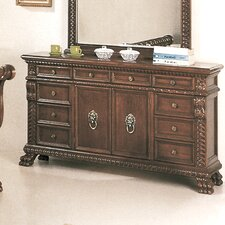 Bailey 10 Drawer Dresser by Wildon Home ®