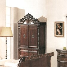 Bailey Armoire by Wildon Home ®