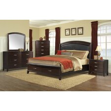 Mcduffie Storage Sleigh Customizable Bedroom Set by Darby Home Co®