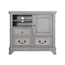 Chelmscote 2 Drawer Media Chest by Darby Home Co®