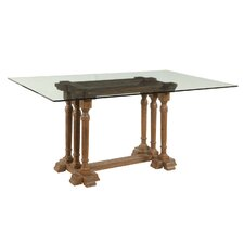 Presque Dining Table by Rosalind Wheeler