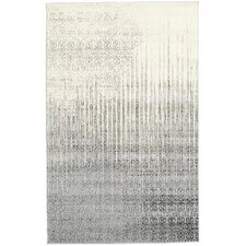 Ennassim Gray Area Rug