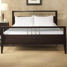 Panel Customizable Bedroom Set by Mercury Row®
