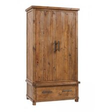 Alyssa Armoire by CDI International Reviews