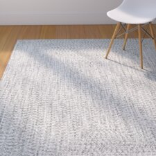 Canton Salt/Pepper Area Rug