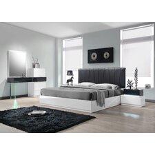 Linehan Platform 5 Piece Bedroom Set by Wade Logan® On sale