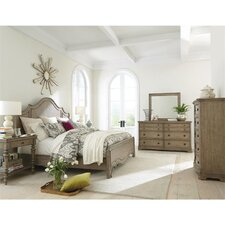 Cleo Panel Customizable Bedroom Set by Laurel Foundry Modern Farmhouse