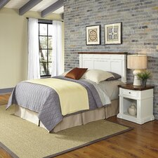 Collette Platfrom 2 Piece Bedroom Set by August Grove® Price