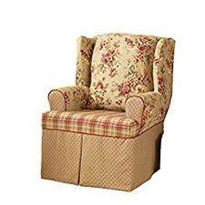 Housses de fauteuil for Housse de fauteuil bergere