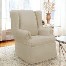 Housses de chaise for Housse coussin fauteuil