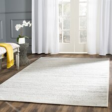 Busick Ivory Area Rug