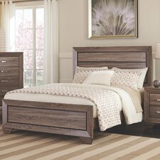 Gutierrez Panel Customizable Bedroom Set by Brayden Studio®