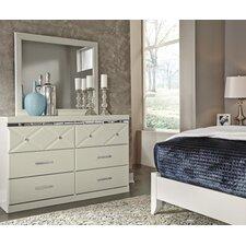 Melania Dresser by House of Hampton