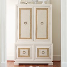 Recinos Armoire by Mercer41