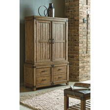 Brigadoon Armoire by Loon Peak®