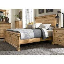 Brownwood Panel Customizable Bedroom Set by Loon Peak®
