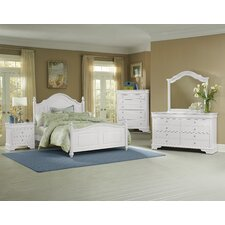 Aldridge Panel Customizable Bedroom Set by Darby Home Co®