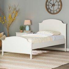 Arinna Twin Panel Customizable Bedroom Set by Viv + Rae