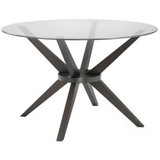 Lilly Dining Table by Uptown Club