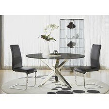 Lesly Dining Table By Wade LoganR