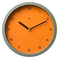 "10"" Gotham Designer Wall Clock"