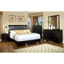 Laguna Platform Customizable Bedroom Set by Hokku Designs
