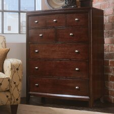 Tribecca 5 Drawer Chest by American Drew