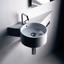 modern bathroom sinks  allmodern, Bathroom decor
