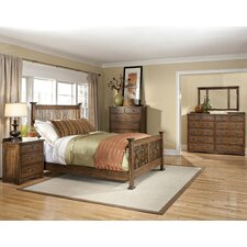 Oakhurst Customizable Bedroom Set by Imagio Home by Intercon