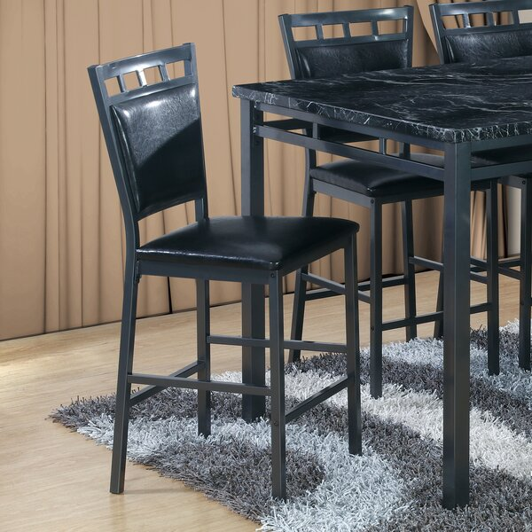 24 Bar Stool (Set of 6) by Best Quality Furniture