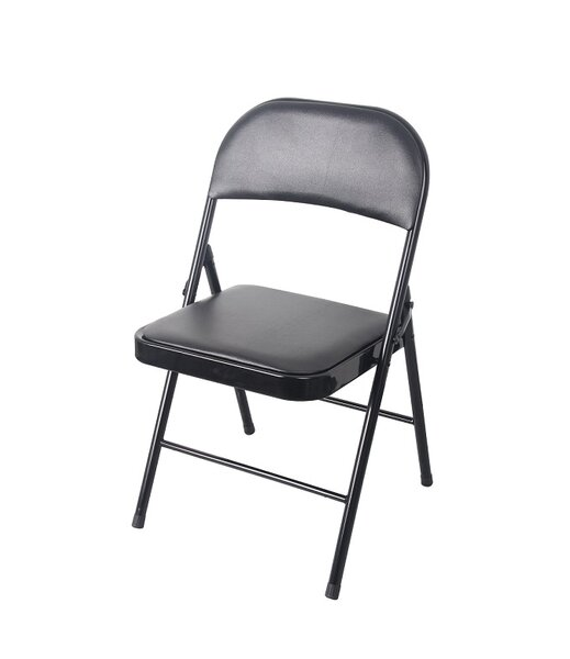 Heavy Duty Armless Stacking Chair by Wee's Beyond