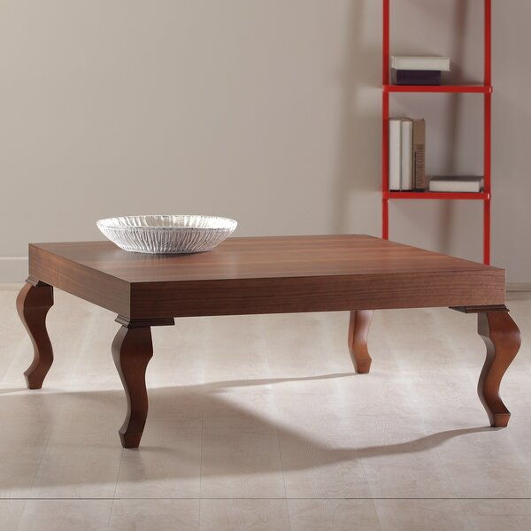 Dehn Coffee Table By La Viola Décor