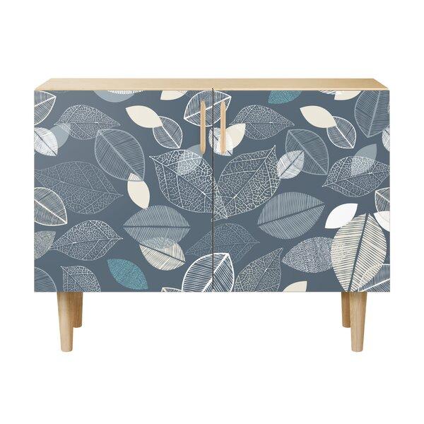 Hutchings 2 Door Cabinet by Brayden Studio