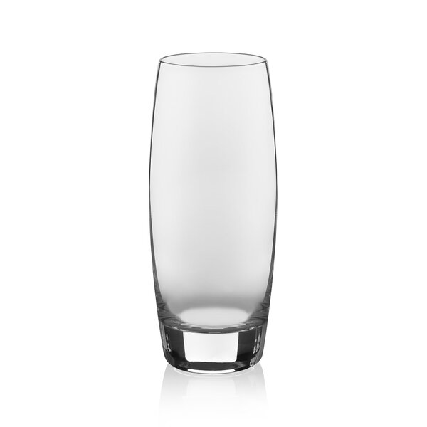 Signature Kentfield 16 oz. Glass Every Day Glasses (Set of 4) by Libbey