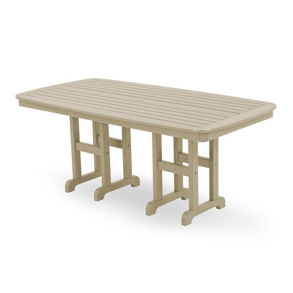 Traditional Garden 3 Piece Dining Set by POLYWOOD®