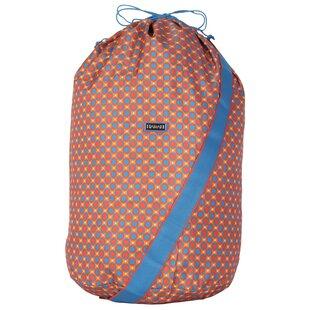 Read Reviews Cassandra Dots Laundry Bag By Hadaki
