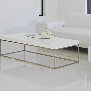Compare prices Hardaway Coffee Table By Mercury Row