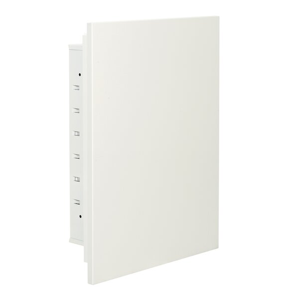 Odette 16.5 x 22.5 Recessed Cabinet by Red Barrel Studio