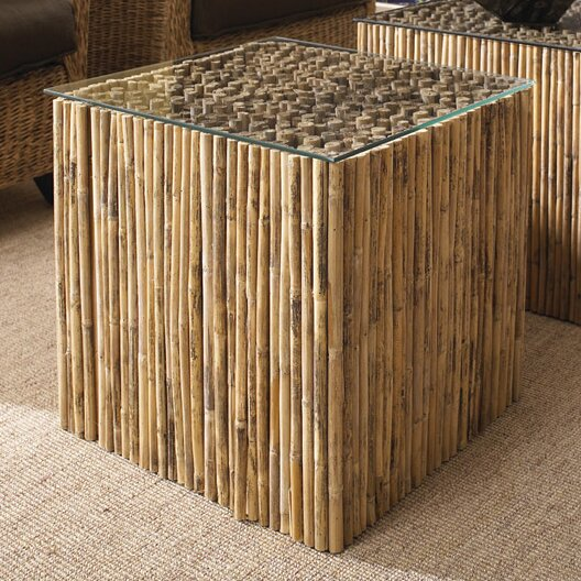 End Table by Padmas Plantation