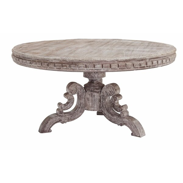 Lorsworth Dining Table by Ophelia & Co. Ophelia & Co.