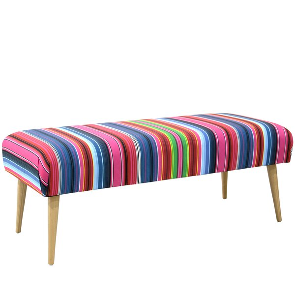 Faron Wood Bench By Brayden Studio by Brayden Studio Find