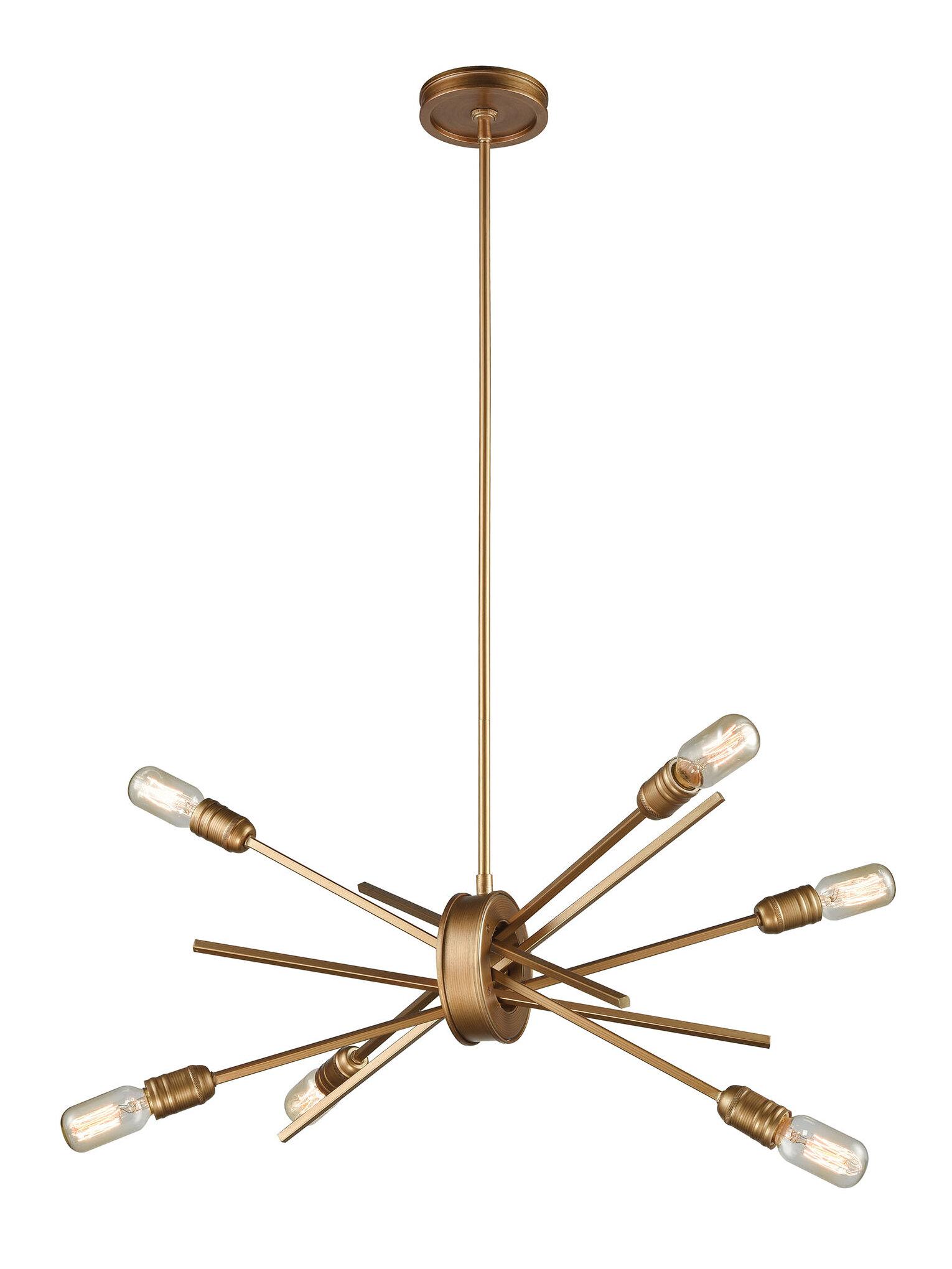 stilnovo sputnik oval ivory style sciolari chandelier product shades in arteluce sarfatti lights the brass