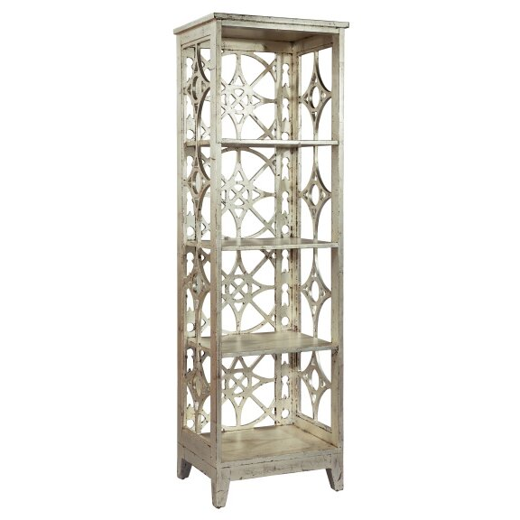 Packer Moroccan Standard Bookcase by World Menagerie