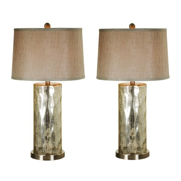 28 Table Lamp (Set of 2) by Anthony California