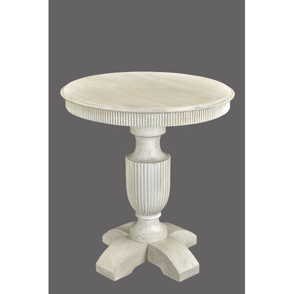 Coursey End Table By August Grove