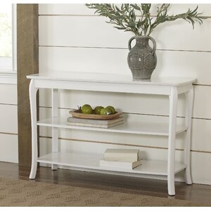 Alberts Console Table by Birch Lane